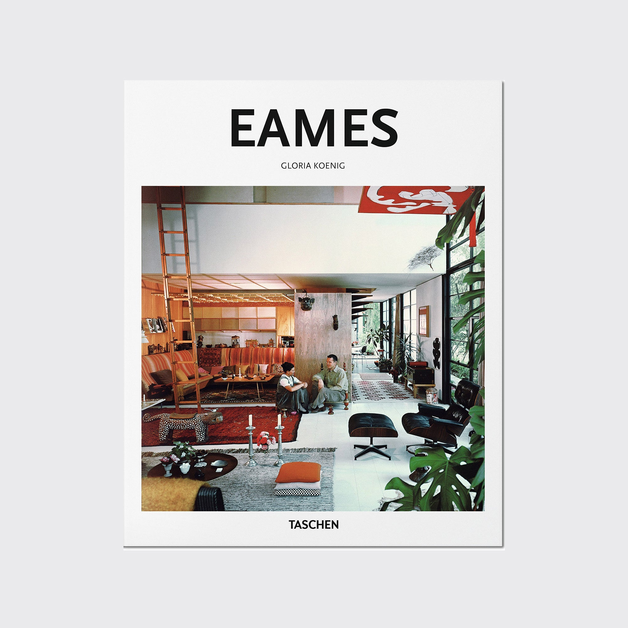 EAMES - by Gloria Koenig