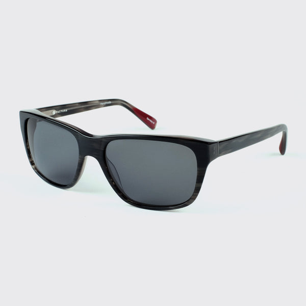 JEAN - Charcoal Streak Polarized