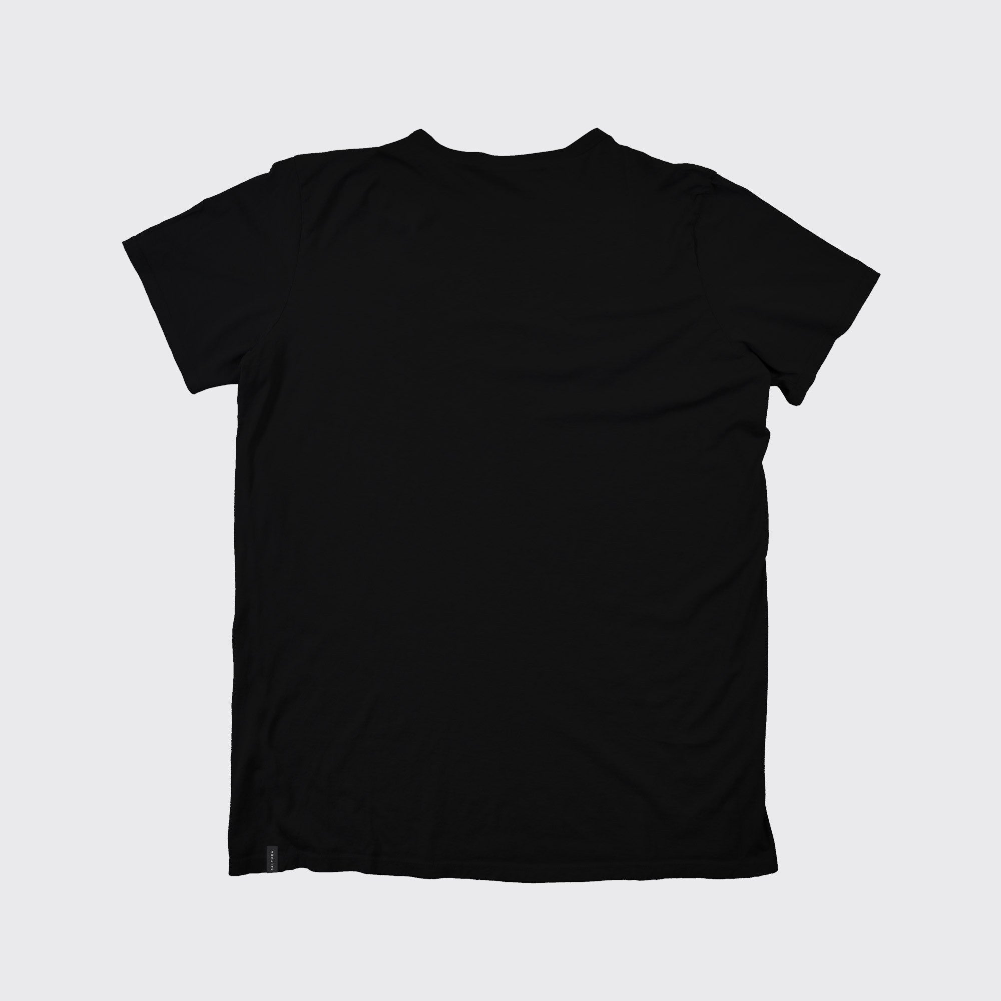 EVERYDAY TEE - Vintage Black