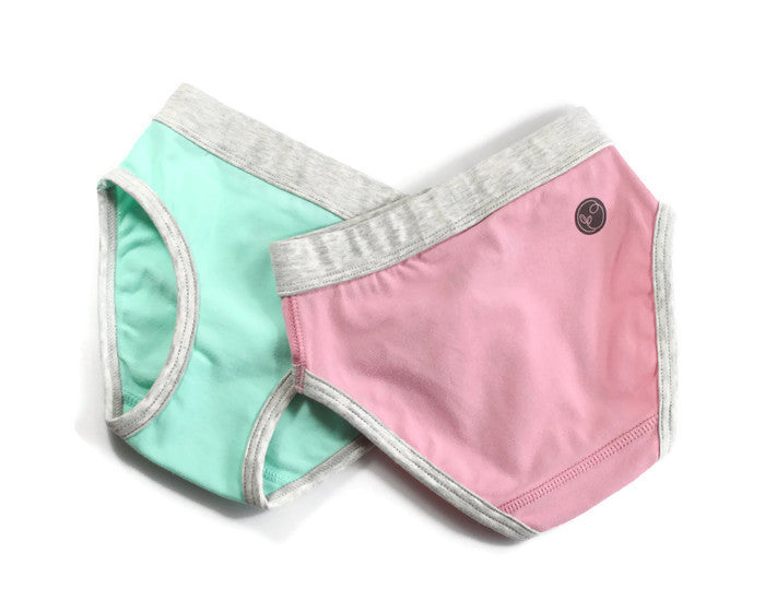 Bloom Organic Brief 2 Pack