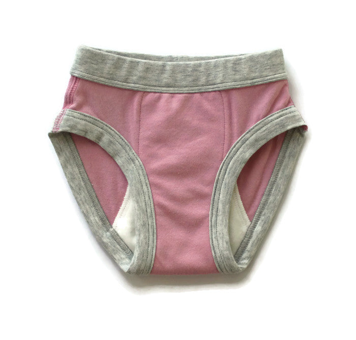 Potty Training Underwear Pink