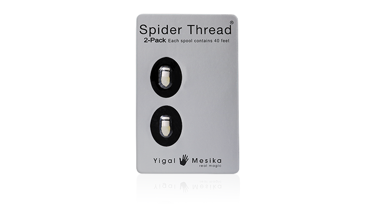 Spider Thread