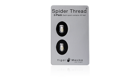 Spider Thread - Playing Cards and Magic Tricks - 52Kards