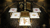 Bicycle Gold Deck - Playing Cards and Magic Tricks - 52Kards