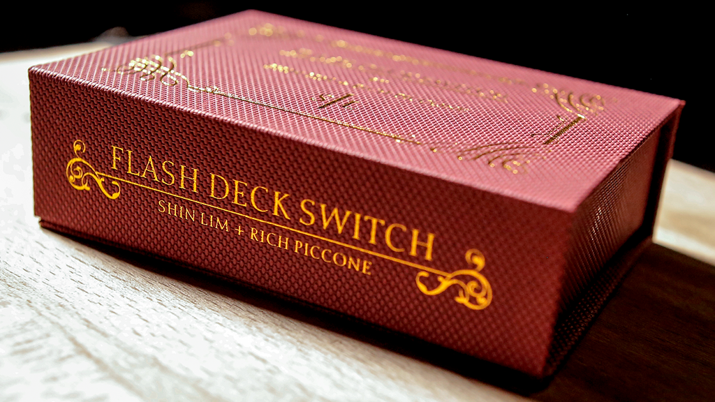 Flash Deck Switch 2.0