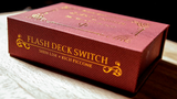 Flash Deck Switch 2.0 - Playing Cards and Magic Tricks - 52Kards