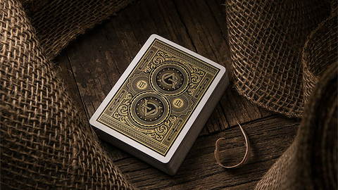Artisans - Playing Cards and Magic Tricks - 52Kards