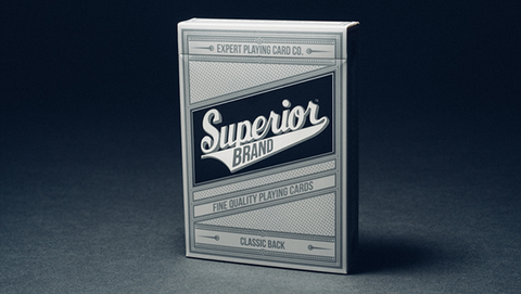 Superior - Playing Cards and Magic Tricks - 52Kards