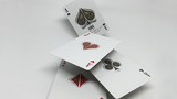 LUXX Palme - Playing Cards and Magic Tricks - 52Kards