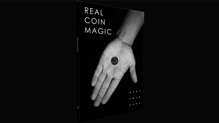 Real Coin Magic - Playing Cards and Magic Tricks - 52Kards