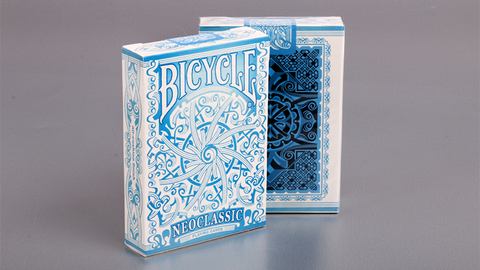 Bicycle Neoclassic - Playing Cards and Magic Tricks - 52Kards