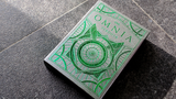Omnia - Playing Cards and Magic Tricks - 52Kards