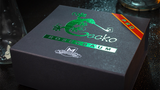Gecko Pro System - Playing Cards and Magic Tricks - 52Kards