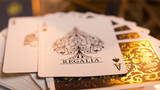 Regalia - Playing Cards and Magic Tricks - 52Kards