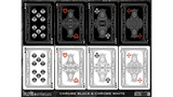 Tally-Ho Masterclass - Playing Cards and Magic Tricks - 52Kards