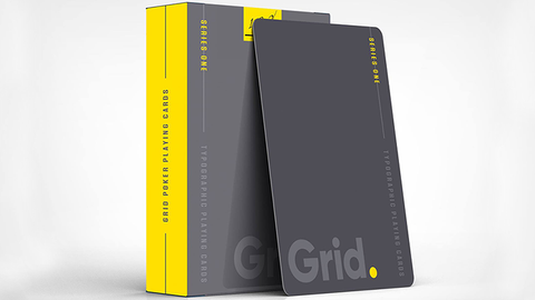 Grid Typographic