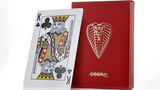 COBRA Playing Cards - Playing Cards and Magic Tricks - 52Kards