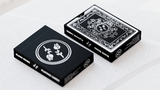 Black Roses - Playing Cards and Magic Tricks - 52Kards