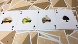 Burger - Playing Cards and Magic Tricks - 52Kards