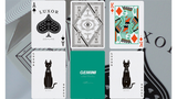 Luxor - Playing Cards and Magic Tricks - 52Kards