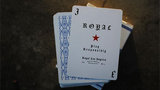 Royal Los Angeles - Playing Cards and Magic Tricks - 52Kards