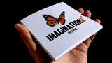 Imagination Box - Playing Cards and Magic Tricks - 52Kards