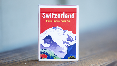 World Tour: Switzerland