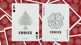 Choice Cloverback