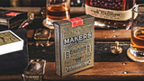 Makers: Blacksmith Edition - Playing Cards and Magic Tricks - 52Kards