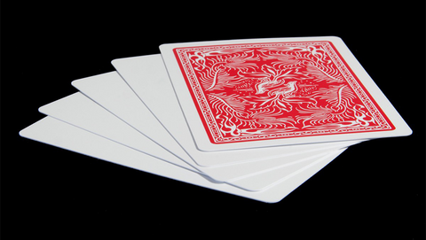 Insight PRO Blank Face Cards