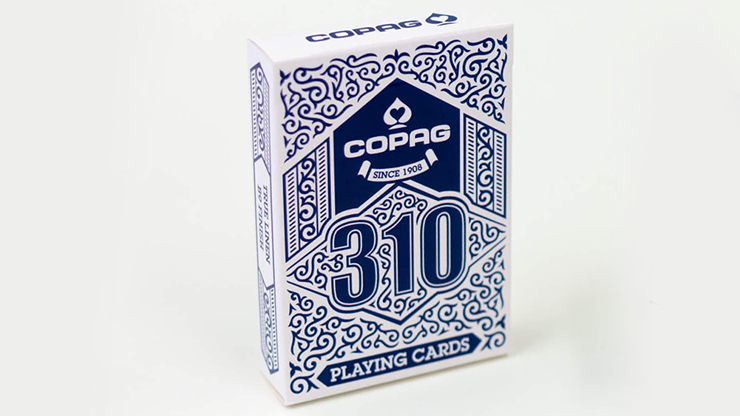 COPAG 310 - Playing Cards and Magic Tricks - 52Kards