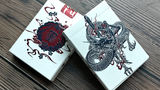 Sumi Artist - Playing Cards and Magic Tricks - 52Kards
