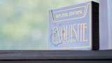 Exquisite Bolder - Playing Cards and Magic Tricks - 52Kards