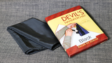 Devil's Handkerchief (Black) - Playing Cards and Magic Tricks - 52Kards