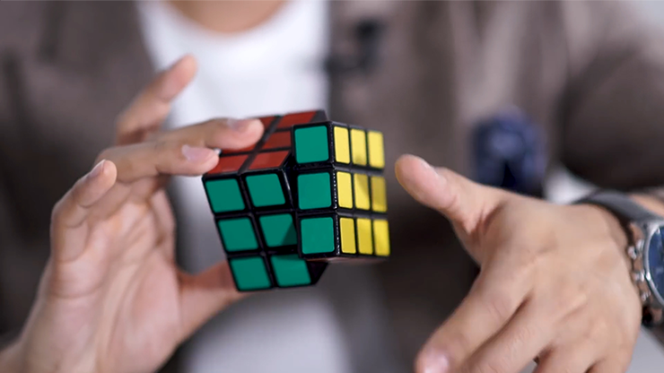 Rubik's Dream - Three Sixty Edition