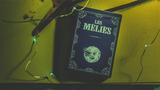 Les Melies Conquest Blue - Playing Cards and Magic Tricks - 52Kards