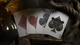 King and Legacy - Playing Cards and Magic Tricks - 52Kards