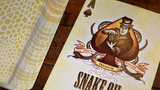 Snake Oil Elixir - Playing Cards and Magic Tricks - 52Kards