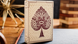 Papercuts - Playing Cards and Magic Tricks - 52Kards