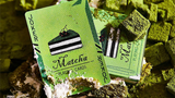 Bicycle Matcha - Playing Cards and Magic Tricks - 52Kards