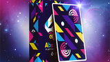 Abstract - Playing Cards and Magic Tricks - 52Kards