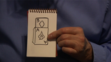 Close-up Cardiographic - Playing Cards and Magic Tricks - 52Kards