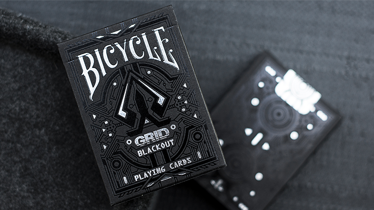 Bicycle Grid Blackout