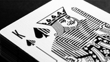 Mono - X - Playing Cards and Magic Tricks - 52Kards