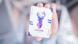 Lost Deer - Playing Cards and Magic Tricks - 52Kards