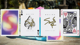 Malibu V2 - Playing Cards and Magic Tricks - 52Kards
