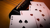 Six Strings - Playing Cards and Magic Tricks - 52Kards