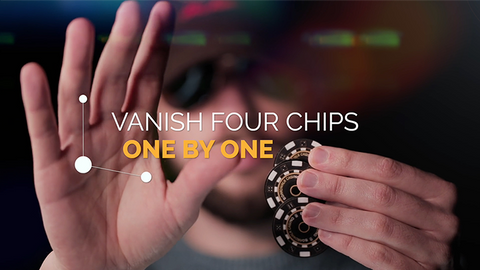 The Hold'Em Chip