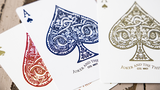 Joker and the Thief - Playing Cards and Magic Tricks - 52Kards