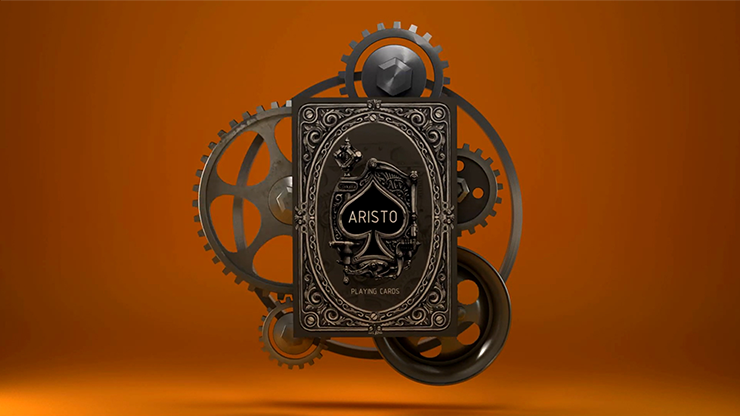 ARISTO Steampunk